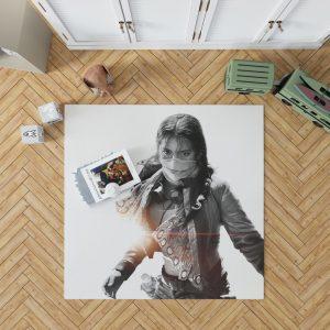Isabela Moner Izabella Transformers the Last Knight Bedroom Living Room Floor Carpet Rug 1