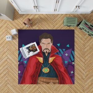Marvel Super Hero Doctor Strange Movie Bedroom Living Room Floor Carpet Rug 1