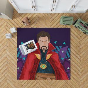 Marvel Super Hero Doctor Strange Movie Bedroom Living Room Floor Carpet Rug 1