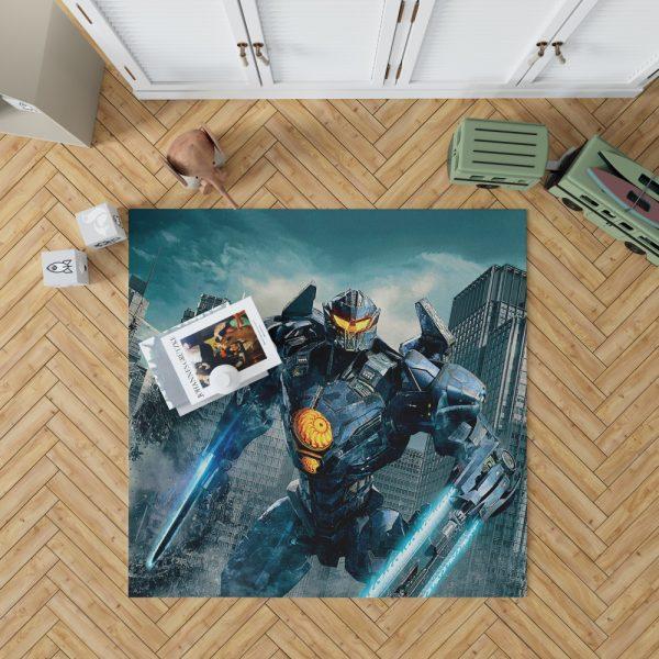 Pacific Rim Uprising Gipsy Avenger Bedroom Living Room Floor Carpet Rug 1