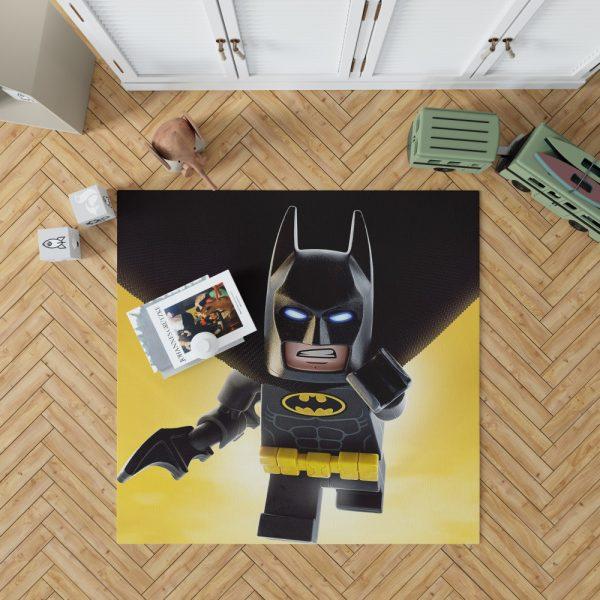 The Lego Batman Movie Bedroom Living Room Floor Carpet Rug 1
