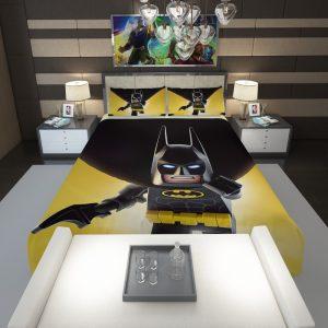 The Lego Batman Movie Comforter 1