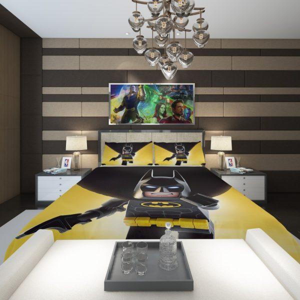 The Lego Batman Movie Comforter 2