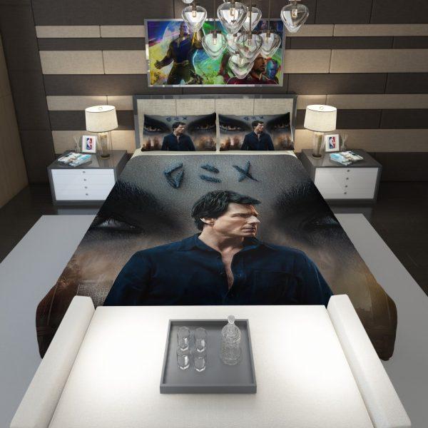 The Mummy Movie Tom Cruise Comforter 1