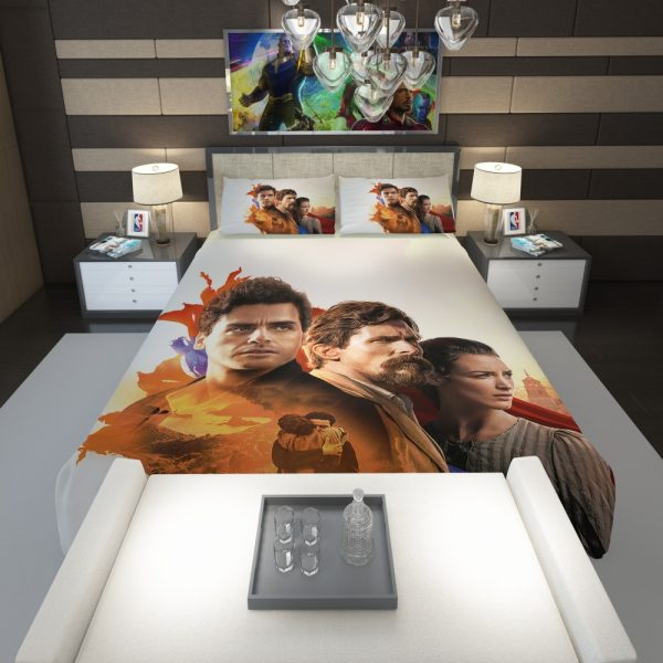 The Promise Movie Comforter 1