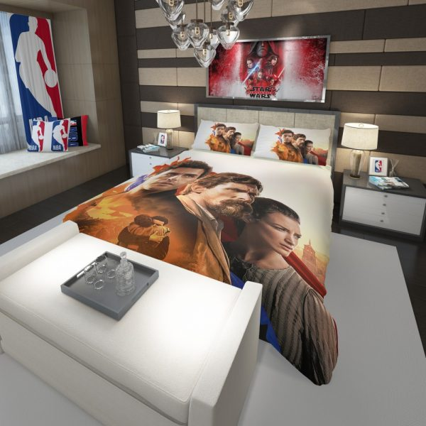 The Promise Movie Comforter 3
