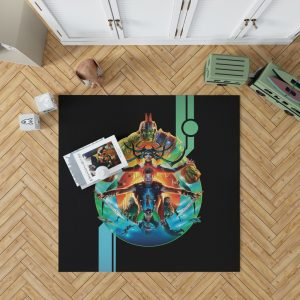 Thor Ragnarok Movie Bedroom Living Room Floor Carpet Rug 1