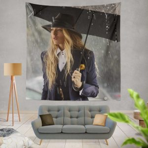A Simple Favor Movie Blake Lively Wall Hanging Tapestry