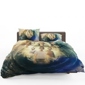 A Wrinkle in Time Movie Bedding Set 1