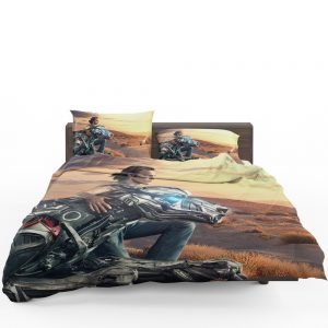 AXL Movie Bedding Set 1