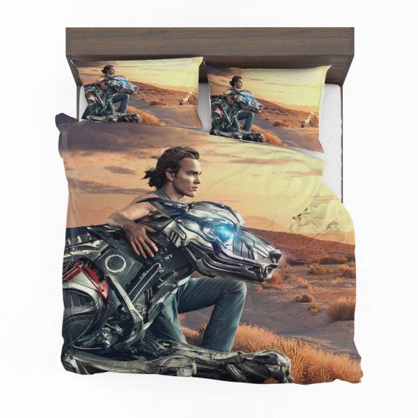 AXL Movie Bedding Set 2