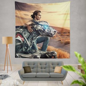 AXL Movie Wall Hanging Tapestry