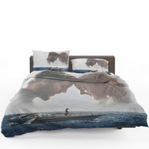 Adrift Movie Bedding Set 1