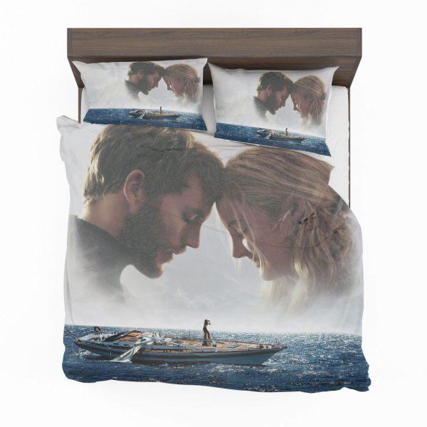Adrift Movie Bedding Set 2