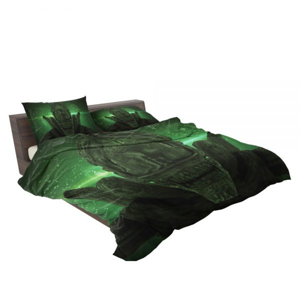 Alien Covenant Movie Xenomorph Bedding Set 3