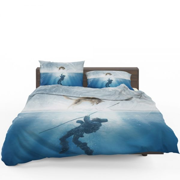 Alpha Movie Bedding Set 1