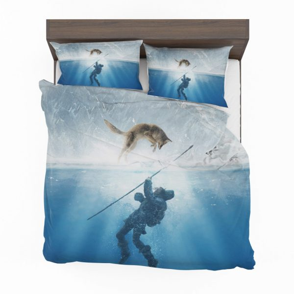 Alpha Movie Bedding Set 2