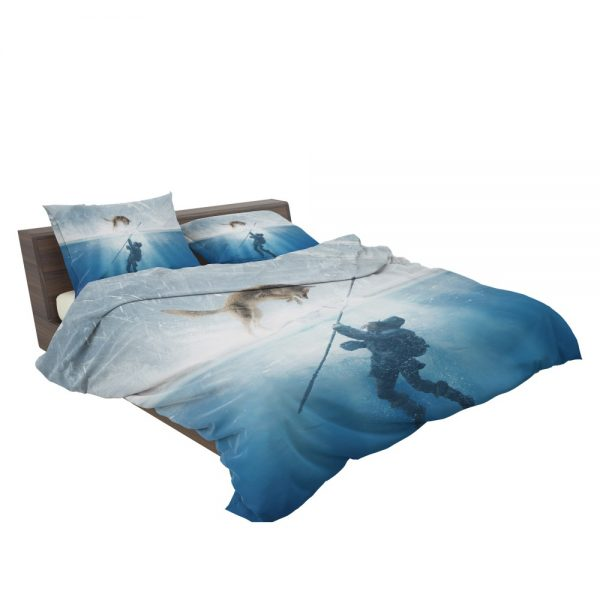Alpha Movie Bedding Set 3