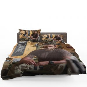 American Sniper Movie Bedding Set 1