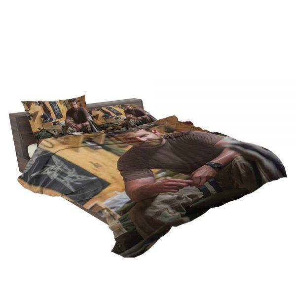 American Sniper Movie Bedding Set 3