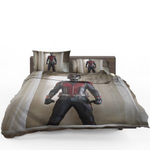 Ant-Man Movie Ant-Man Paul Rudd Bedding Set 1