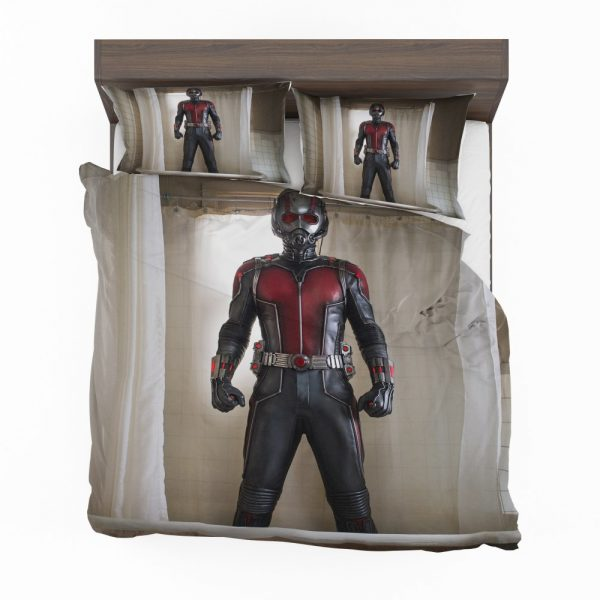 Ant-Man Movie Ant-Man Paul Rudd Bedding Set 2