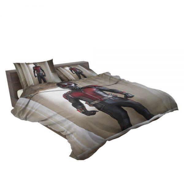 Ant-Man Movie Ant-Man Paul Rudd Bedding Set 3