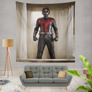Ant-Man Movie Ant-Man Paul Rudd Wall Hanging Tapestry