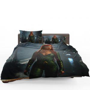 Aquaman Movie Amber Heard Mera DC Comics Bedding Set 1