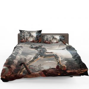 Avengers Age of Ultron Movie Bedding Set 1