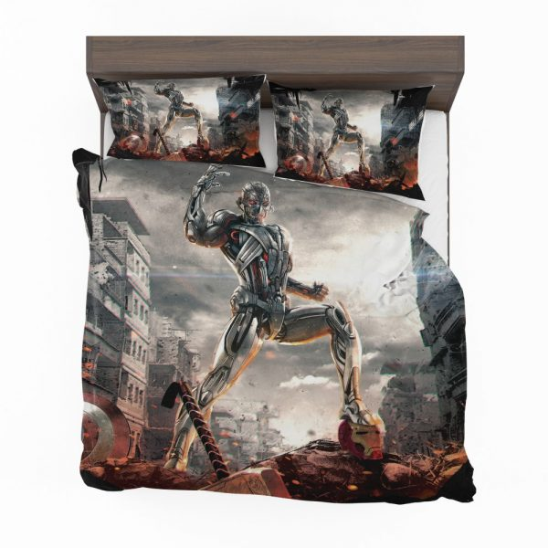 Avengers Age of Ultron Movie Bedding Set 2