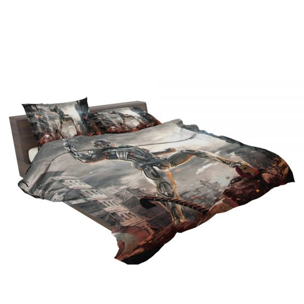 Avengers Age of Ultron Movie Bedding Set 3