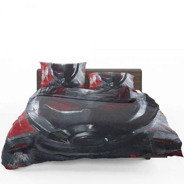 Avengers Endgame Movie Ant-Man Bedding Set 1
