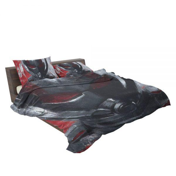 Avengers Endgame Movie Ant-Man Bedding Set 3