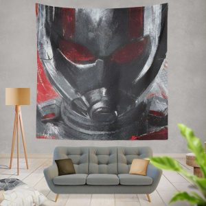 Avengers Endgame Movie Ant-Man Wall Hanging Tapestry