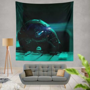 Avengers Endgame Movie Wall Hanging Tapestry