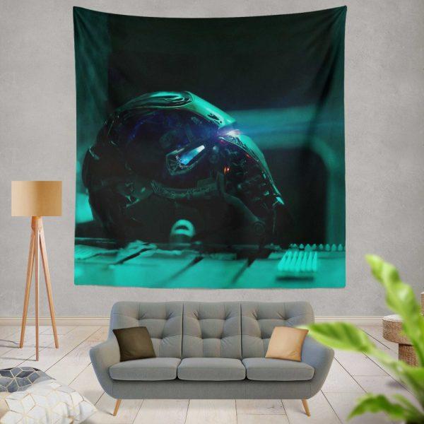 Avengers Endgame Movie Wall Hanging Tapestry