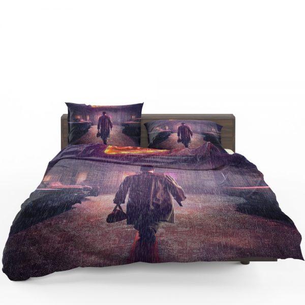 Bad Times at the El Royale Movie Bedding Set 1