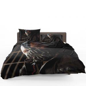 Bane inThe Dark Knight Rises Batman Movie DC Comics Bedding Set 1