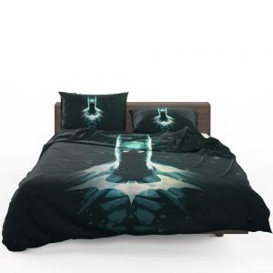 Batman Movie Artistic Bedding Set 1
