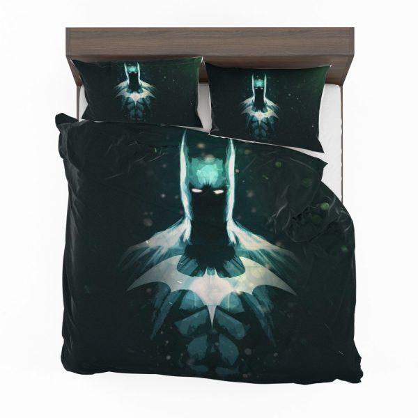 Batman Movie Artistic Bedding Set 2