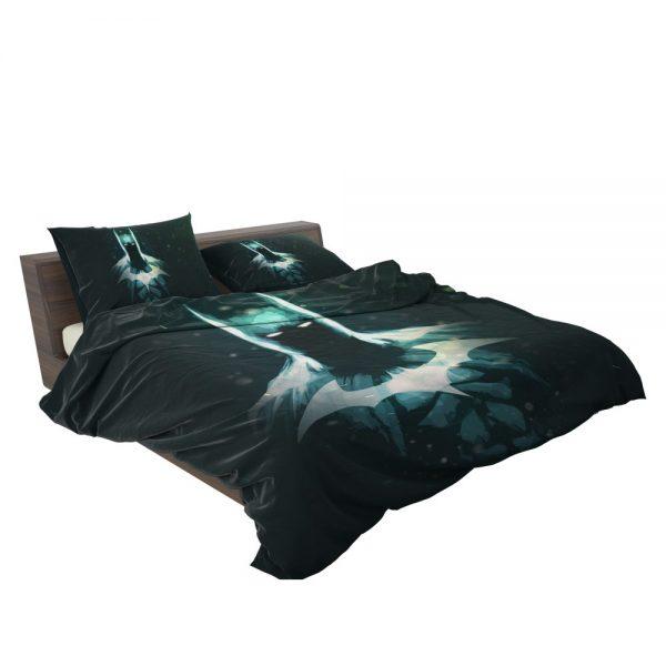 Batman Movie Artistic Bedding Set 3