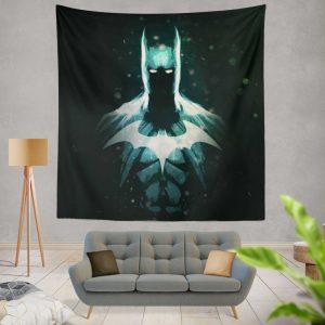 Batman Movie Artistic Wall Hanging Tapestry