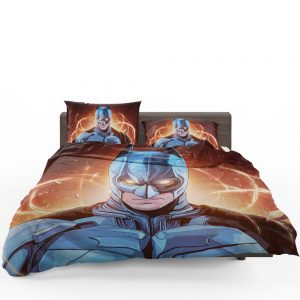 Batman The Dark Knight Movie DC Comics Bedding Set 1