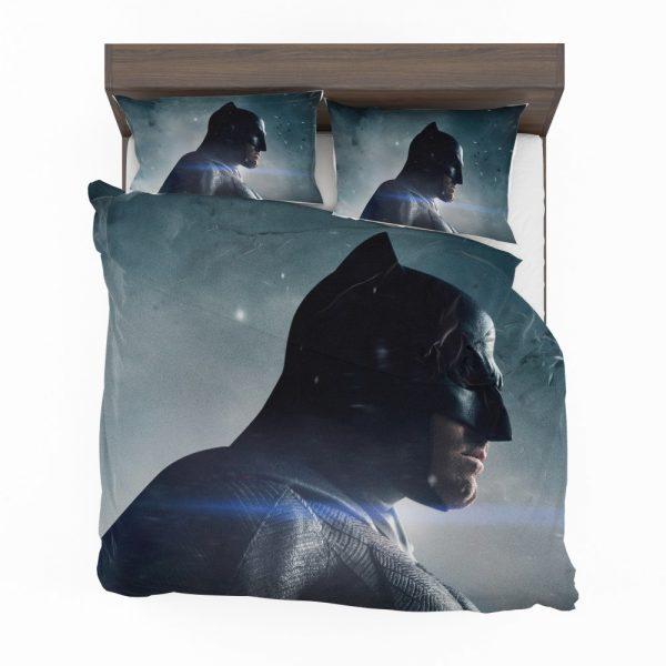 Batman v Superman Dawn of Justice Movie Bedding Set 2