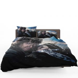 Bilbo Baggins in Lord Of The Rings Movie Bedding Set 1