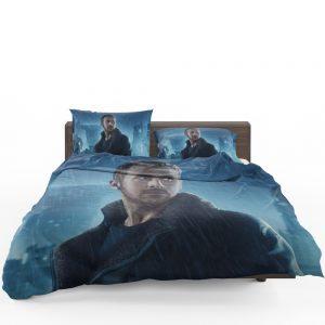 Blade Runner 2049 Movie Officer K Ryan Gosling Bedding Set 1