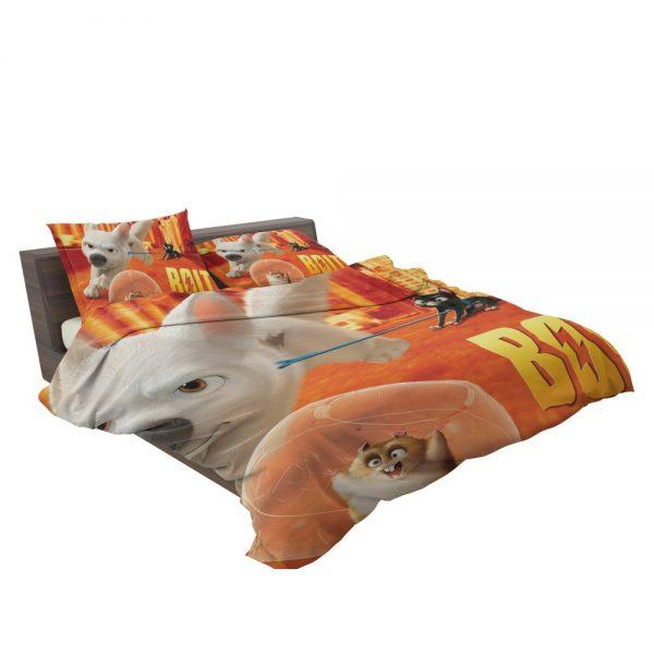 Bolt Movie Adventure Bedding Set 3
