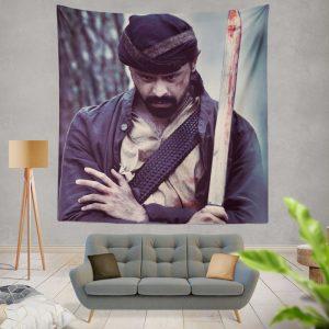 Buffalo Boys Movie Ario Bayu Jamar Wall Hanging Tapestry