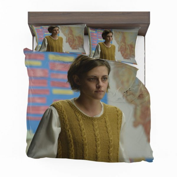 Certain Women Movie Kristen Stewart Bedding Set 2